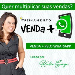 Curso venda mais pelo Whatapp