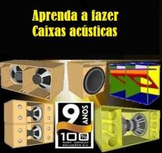 caixas-acústicas