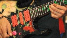 Guitarra-elétrica