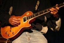 Guitarra-rock